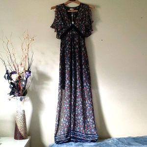 MAX STUDIO Maxi Dress - NWT